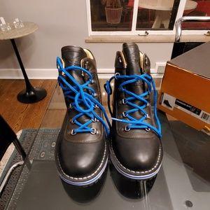 Merrell Women's Sugarbush Waterproof Leather Boots